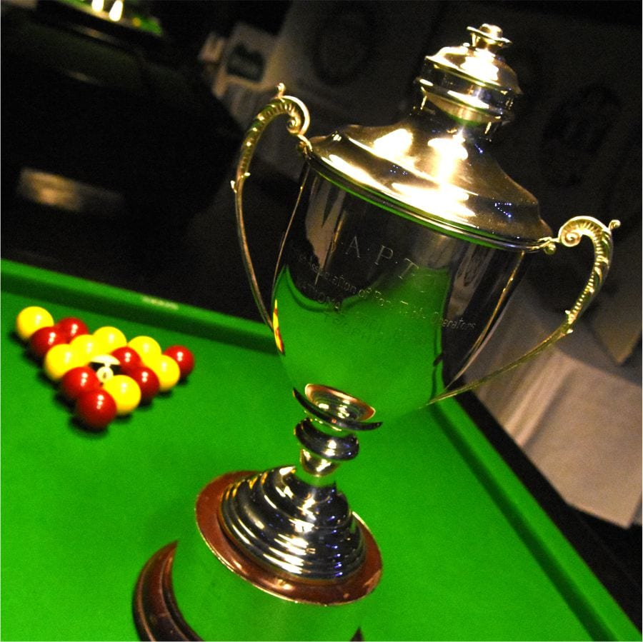 1972 – UK Pool Was Born